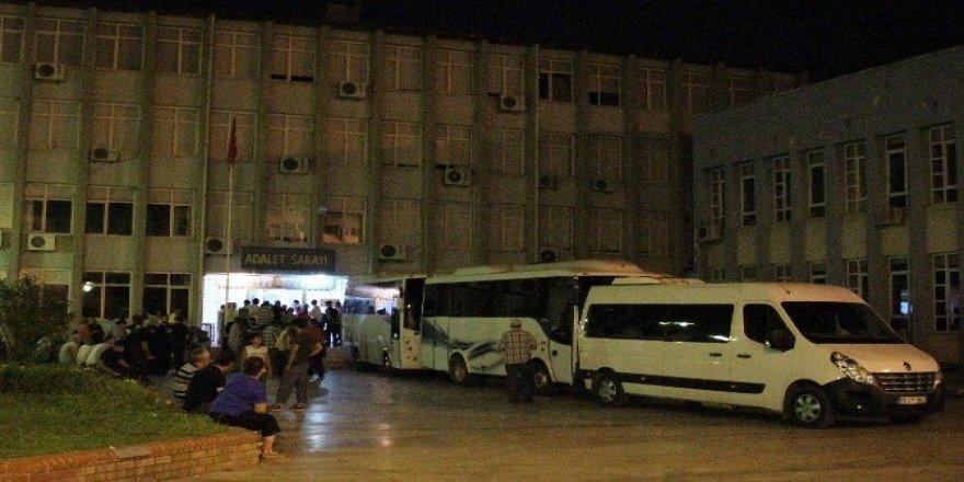 Aydın'da 772 kamu personeli görevden uzaklaştırıldı