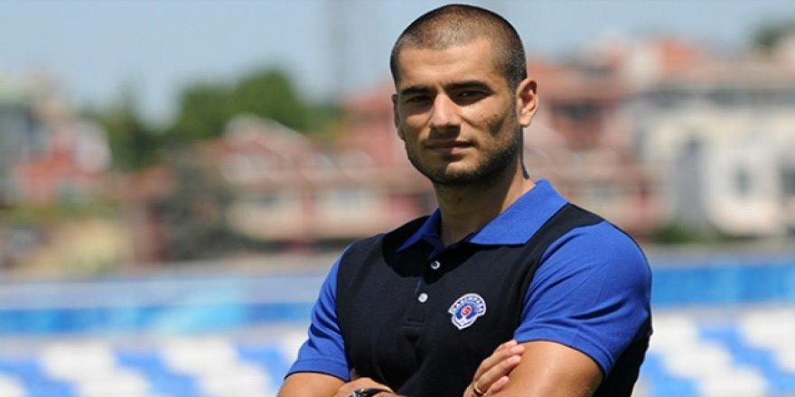 Galatasaray golcü oyuncuyu borsaya bildirdi!