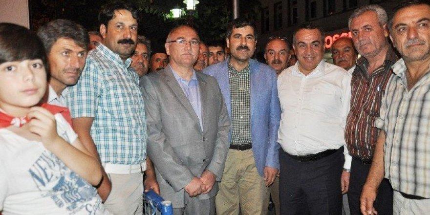 AK Parti'li Çakar'dan 'FETÖ' açıklaması