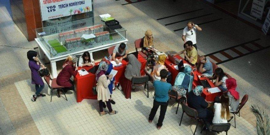 Tatvan'da tercih komisyonu oluşturuldu