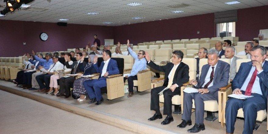 Kırıkkale Belediye Başkanı Saygılı sert konuştu