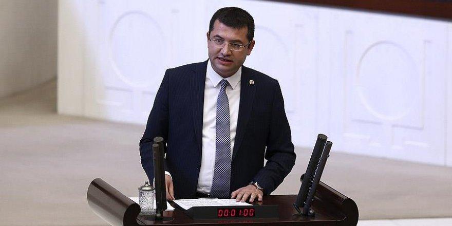 Anayasa değişikliği hazırlık komisyonunda MHP'yi Parsak temsil edecek