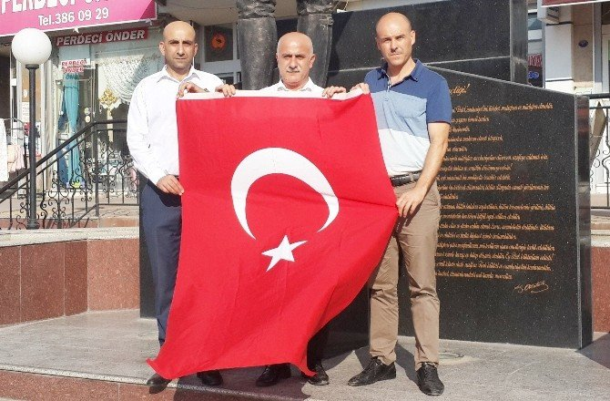İzmir'de AK Parti, CHP ve MHP'den ortak karar