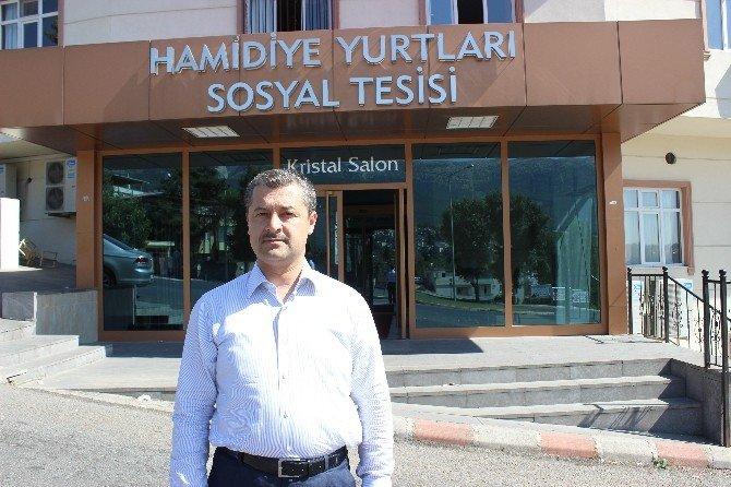 Kahramanmaraş'taki cinsel istismar iddiası