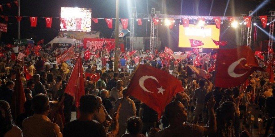 """Vali Karaloğlu: """"100 yıllık dönüşümü,iki haftada yaptık"""""""