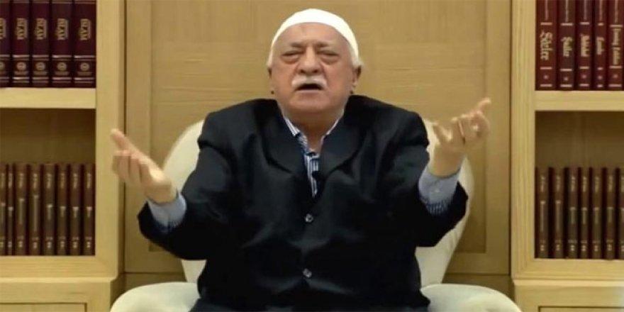 Fethullah Gülen'den bir kriptolu saldırı mesajı daha mı?