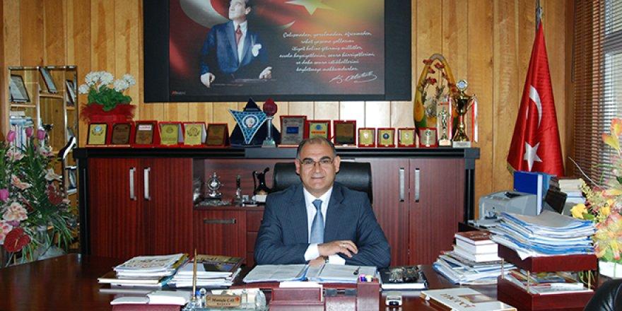 Pozantı Belediye Başkanı Mustafa Çay gözaltına alındı
