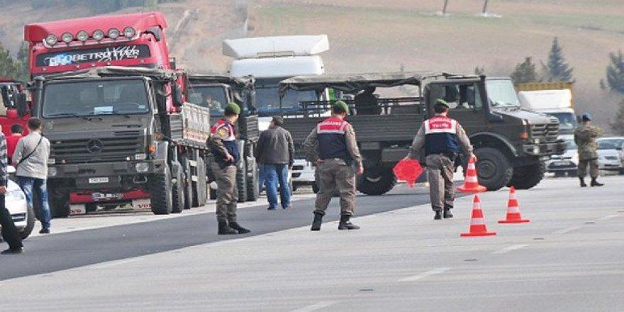 MİT tırlarını durduran astsubayları 'subay' yapacaklardı