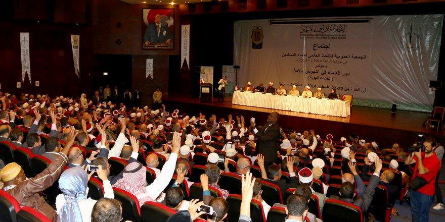 İslam dünyası Başkenti Konya'ya gelecek olan İslam alimleri