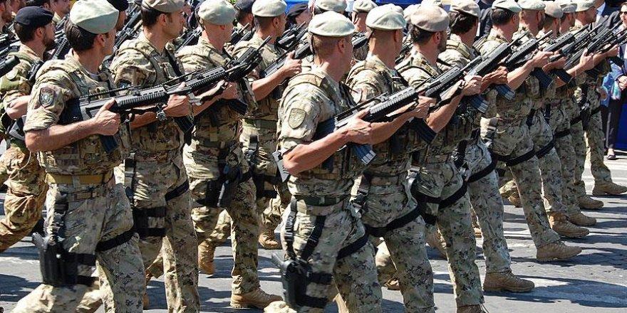 Avrupa ordularının ortak özelliği...