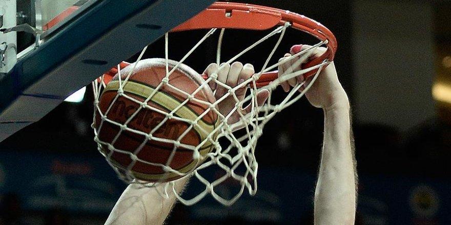 Basketbolda yeni sezon fikstürü belli oldu