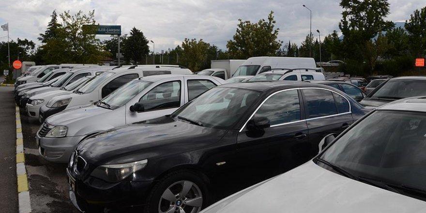 Şehit yakını ÖTV'siz araç alabilecek