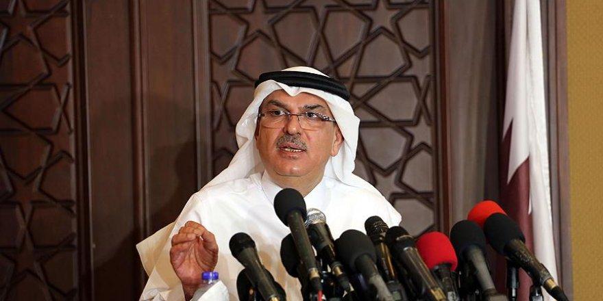 Katar'dan Gazze'ye 'maaş' yardımı