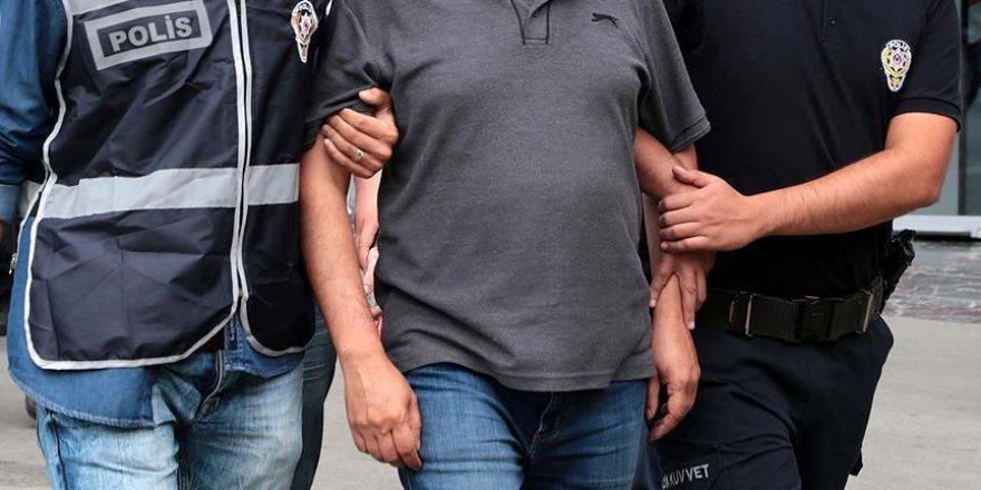 Samsun'da 19 iş adamı gözaltına alındı