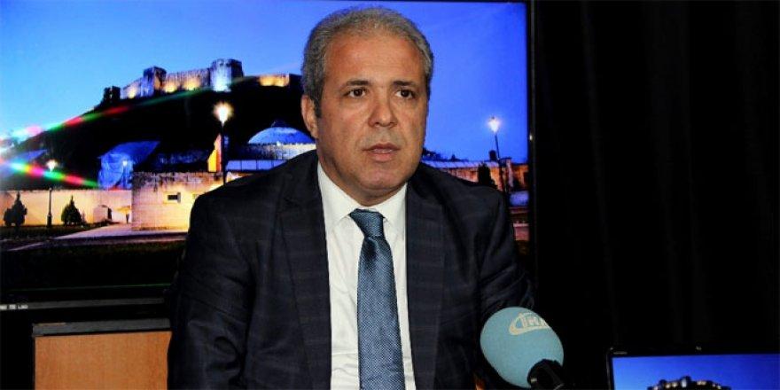 """AK Parti milletin sesi yeni tarihin habercisi oldu"""
