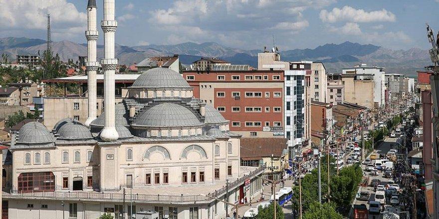 Yüksekova ve Cizre'de 'il olma' heyecanı