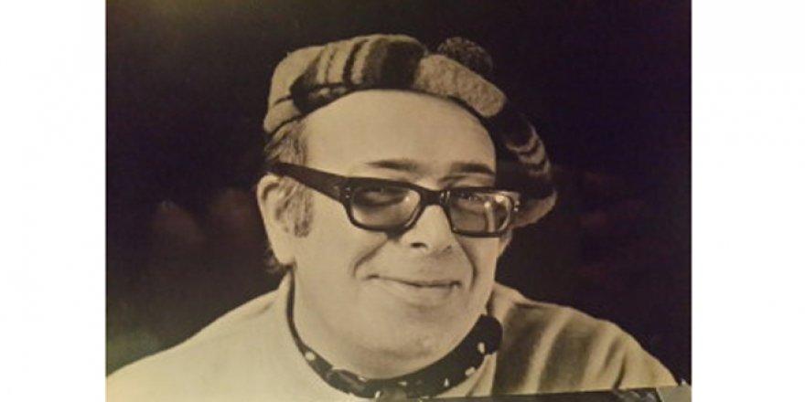 Ünlü sanatçı Acar Başkut hayatını kaybetti
