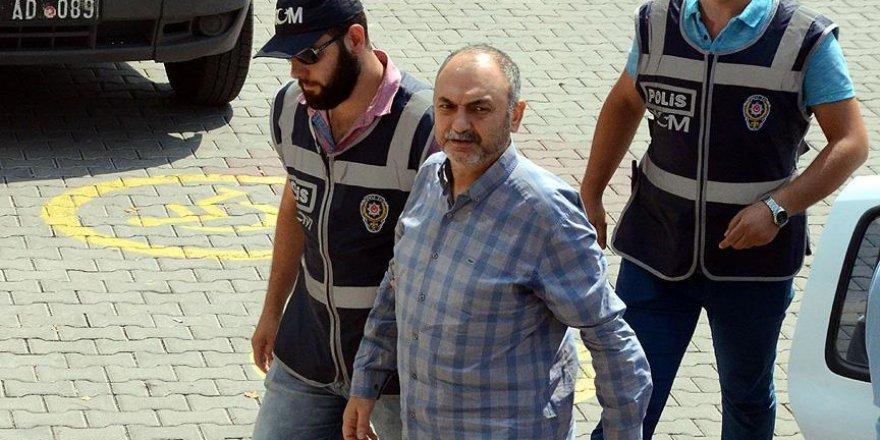 Zonguldak'ta eski Emniyet Müdürü adliyeye sevk edildi