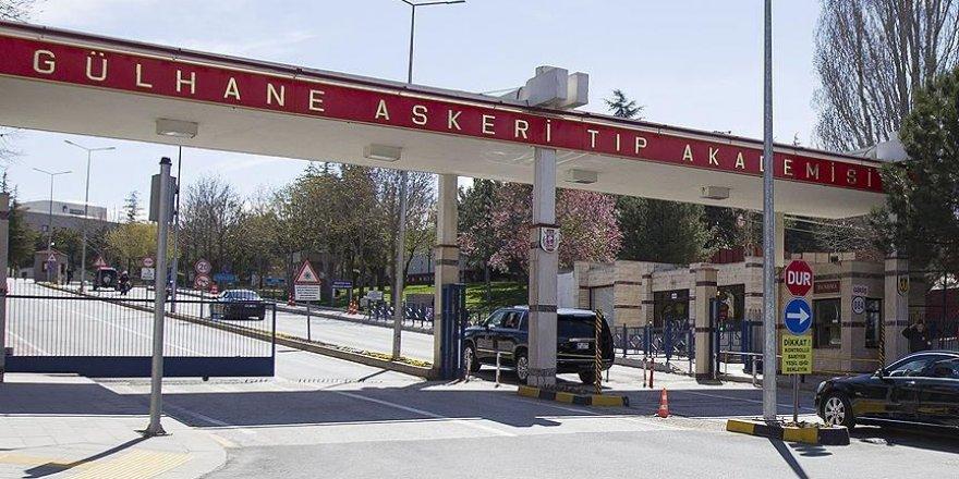 GATA'da 98 kişi hakkında gözaltı kararı