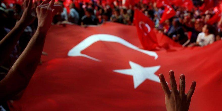 'Türkiye'nin her şeyden çok birlik ve beraberliğe ihtiyacı var'