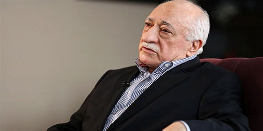 Gülen'in röntgencileri
