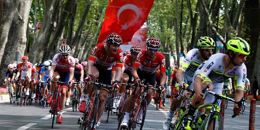 Cumhurbaşkanlığı Bisiklet Turu dünya takviminde