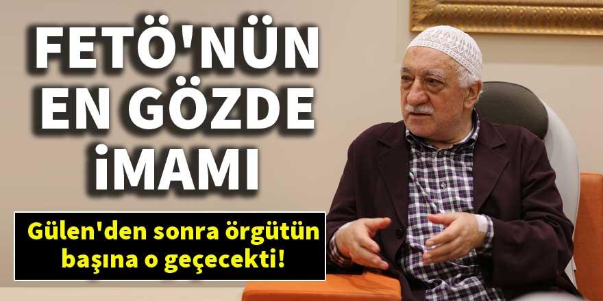 Fethullah Gülen'den sonra örgütün başına geçecek isim