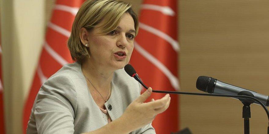CHP'den 'Ekonomi Yönetiminin Demokratikleştirilmesi Paketi'