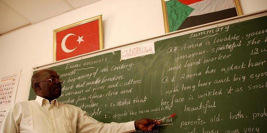 Sudan'daki FETÖ okulları kamulaştırılıyor