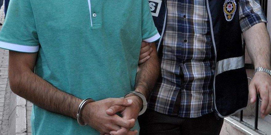 Emniyetten ihraç edilen eski KOM Şube Müdürü gözaltına alındı