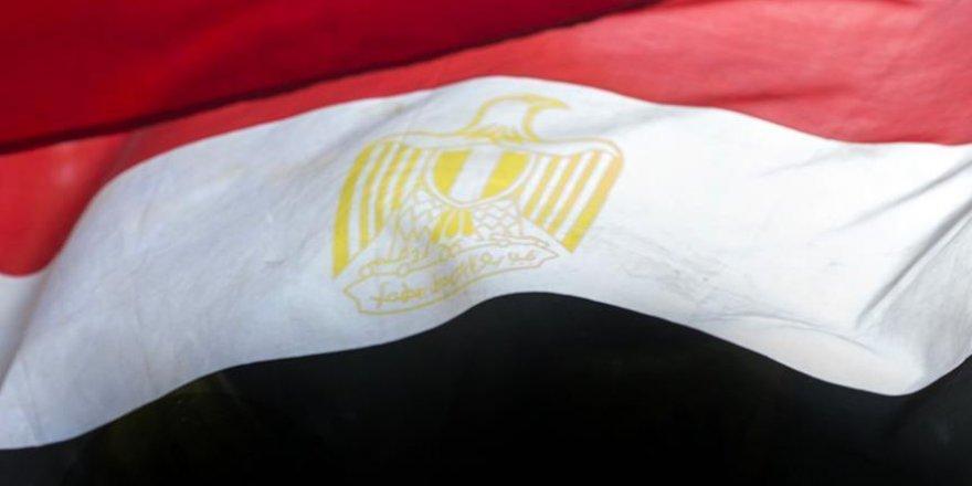 'Mısır'ın sessizliği Türk halkının kalbini kırdı'