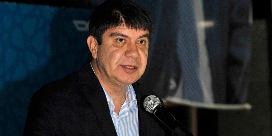 'Türkiye'nin ilk spor kolejini Antalya'ya kazandıracağız'