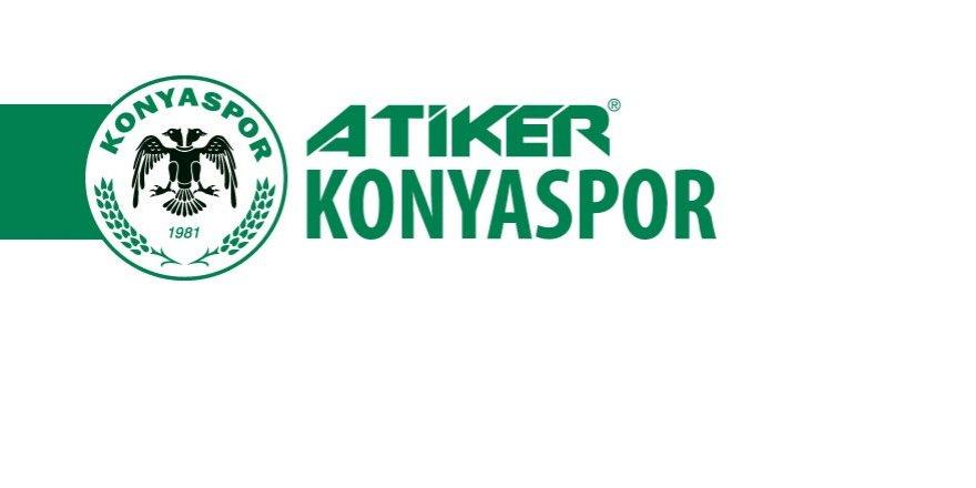 Atiker Konyaspor'un Hollanda kampı sona erdi
