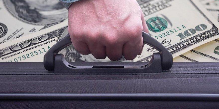 FETÖ'nün para transferine 'iş gezisi' kılıfı