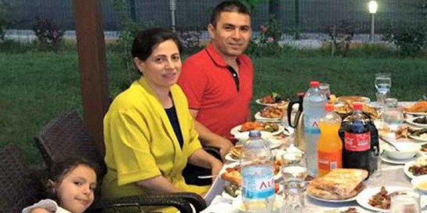 Konya'da cinnet getiren polis dehşet saçtı: 3 ölü, 1 yaralı