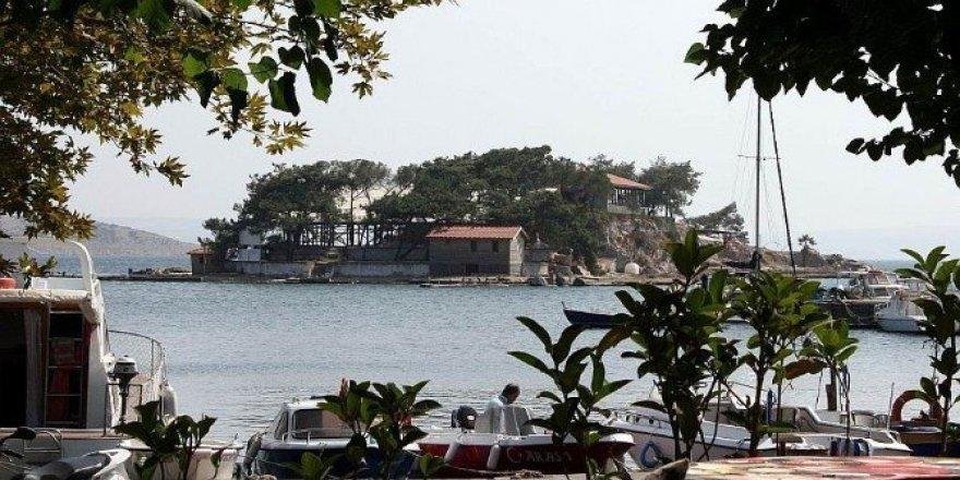 Türkiye'nin ilk 'Ada Müzesi' olacak