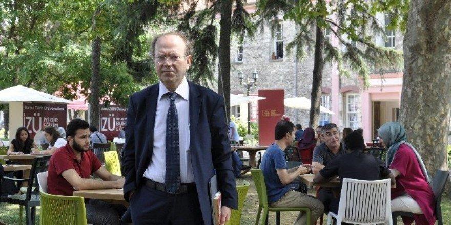 """Yeni Şafak Yazarı Yusuf Kaplan: """"FETÖ, İngiliz projesidir"""""""