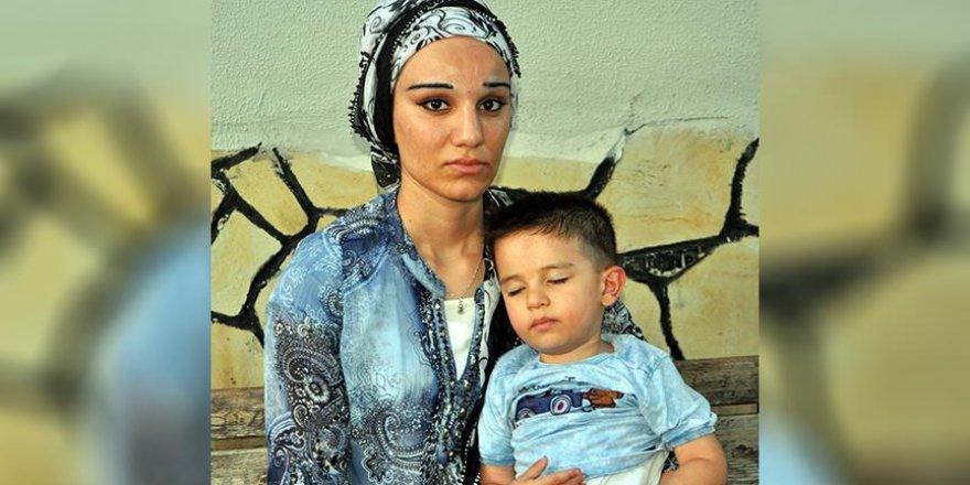 Kayıp çocuk Çanakkale'de kaçakların yanında çıktı