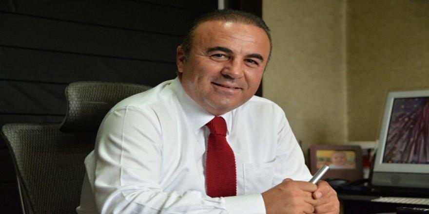 Ahmet Baydar'dan yeni sezon mesajı