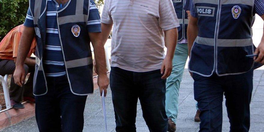FETÖ'nün 'Samsun imamı' olduğu iddia edilen 2 kişi gözaltında