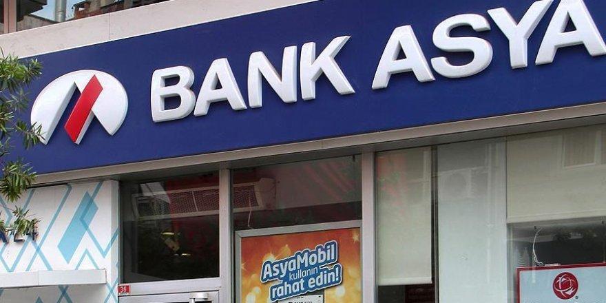 Bank Asya'nın yatırım kuruluşu üyeliği iptal edildi