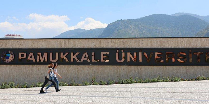 Pamukkale Üniversitesi rektörlüğüne vekaleten atama