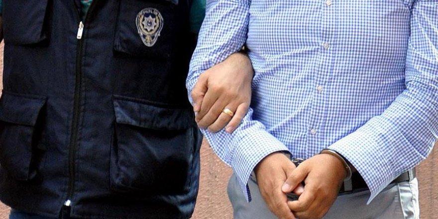 MHP'nin HSYK'ya şikayet ettiği hakim Burhan Yaz gözaltına alındı