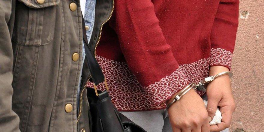 FETÖ'nün 'kadın örgütlenmesi'ne yönelik operasyon: 21 gözaltı