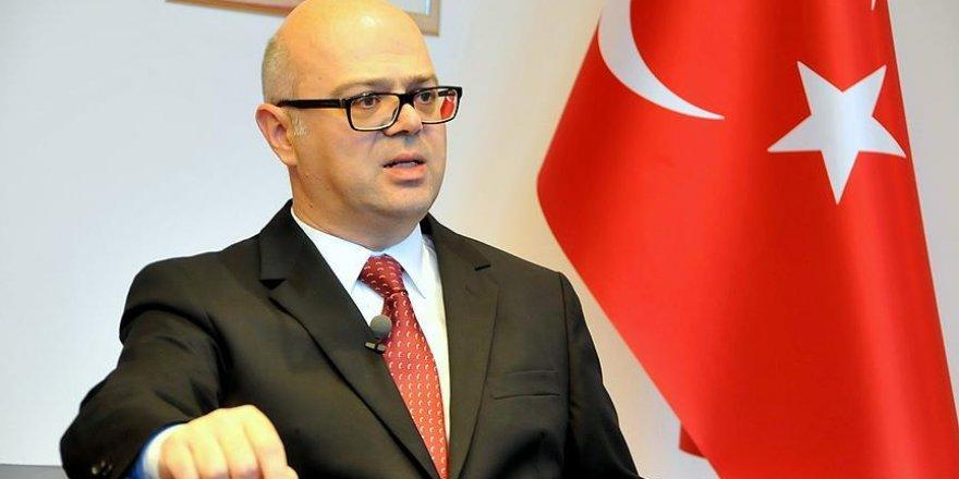'Herkesin Türkiye'deki gerçekleri bilmesi gerek'