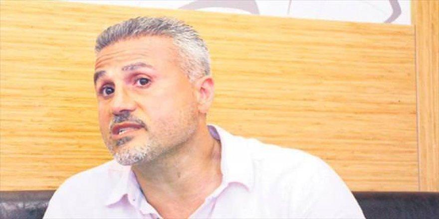 Mustafa Kocabey: Ersun Yanal ve Abdullah Avcı FETÖ yüzünden gitti