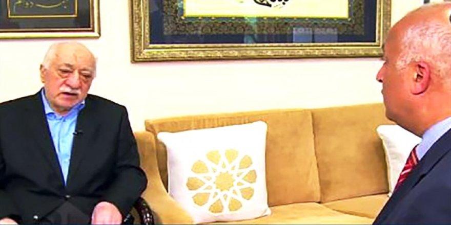 Gülen'in konuştuğu Mısır kanalında 15 Temmuz'un izi var