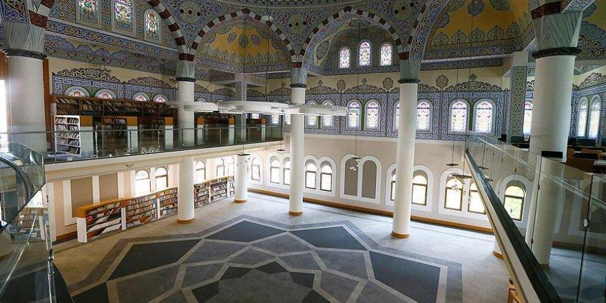 FETÖ'nün amacı dışında kullandığı cami ibadete açılacak