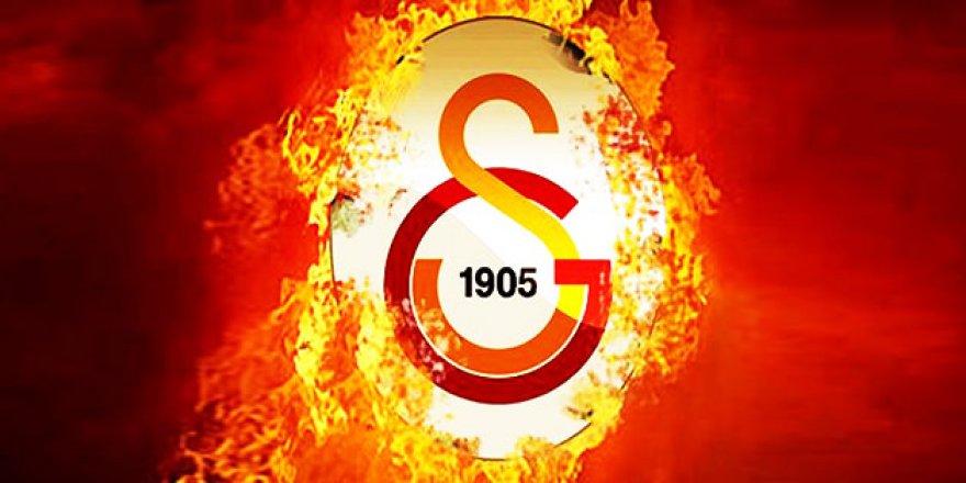 Galatasaray Wenzel ile yollarını ayırdı