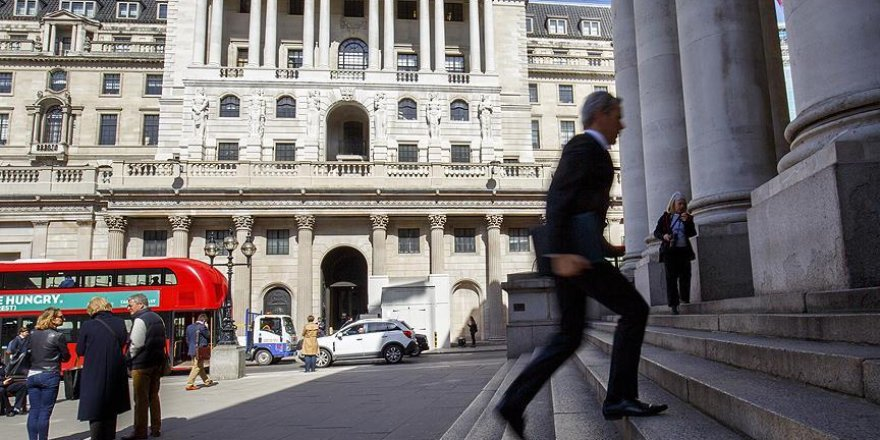 İngiltere Merkez Bankası ek faiz indirimine gidebilir